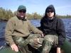 Братья Дима и Сергей Ташкиновы